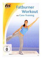 Fit For Fun - Fatburner Workout (DVD) für 16,99 Euro