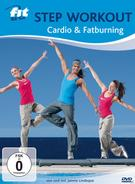 Fit For Fun - Step Workout - Cardio & Fatburning (DVD) für 16,99 Euro