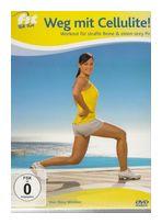 Fit For Fun - Weg mit Cellulite (DVD) für 14,99 Euro