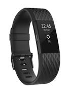 Fitbit Charge 2 Sonderedition large Fitness-Tracker Herzfrequenz-Messung für 99,00 Euro