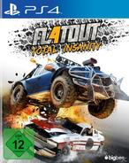 FlatOut 4: Total Insanity (PlayStation 4) für 24,99 Euro