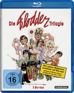 Flodder Trilogie Bluray Box (BLU-RAY) für 19,99 Euro