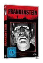 Frankenstein (DVD) für 7,99 Euro