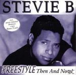 Freestyle-Then And Now (Stevie B) für 8,99 Euro