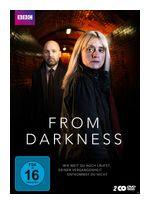 From Darkness (DVD) für 16,99 Euro