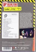 FROM THE VAULT: NO SECURITY - SAN J (The Rolling Stones) für 18,49 Euro