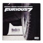 FURIOUS 7 (OST) (VARIOUS) für 17,99 Euro