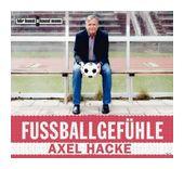 Fußballgefühle (CD(s)) für 14,49 Euro