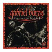 Gabriel Burns 37: Der Atem der Fahlen (CD(s)) für 8,99 Euro