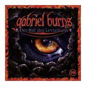Gabriel Burns 39: Der Ruf des Leviathans (CD(s)) für 8,99 Euro