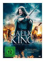 Gaelic King - Die Rückkehr des Keltenkönigs (DVD) für 8,99 Euro