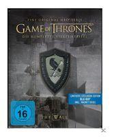 Game of Thrones - Staffel 4 Steelcase Edition (BLU-RAY) für 34,99 Euro