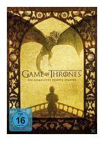 Game of Thrones - Staffel 5 DVD-Box (DVD) für 31,00 Euro