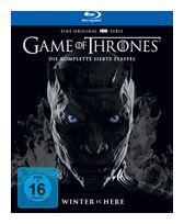 Game of Thrones - Staffel 7 (BLU-RAY) für 34,99 Euro