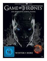 Game of Thrones - Staffel 7 DVD-Box (DVD) für 29,99 Euro