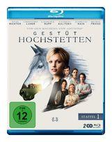 Gestüt Hochstetten - Staffel 1 (BLU-RAY) für 24,99 Euro