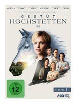 Gestüt Hochstetten - Staffel 1 (DVD) für 21,99 Euro