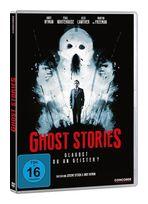 Ghost Stories (DVD) für 13,99 Euro