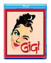 Gigi (BLU-RAY) für 10,99 Euro
