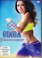 Ginga by Fernanda Brandao (DVD) für 9,99 Euro