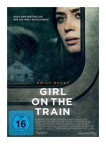 Girl on the Train (DVD) für 8,99 Euro