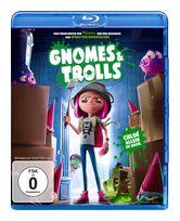 Gnomes & Trolls (BLU-RAY) für 14,99 Euro