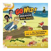 Go Wild!-Mission Wildnis 22: Einsiedlerkrebse für 6,99 Euro