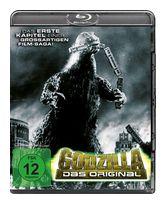 Godzilla (BLU-RAY) für 9,99 Euro