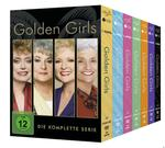 Golden Girls - Staffel 1 - 7 DVD-Box (DVD) für 54,00 Euro