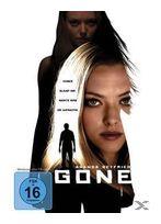 Gone (DVD) für 7,99 Euro