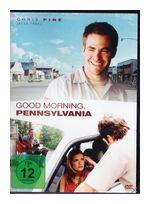 Good Morning, Pennsylvania! (DVD) für 7,99 Euro