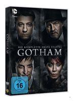 Gotham - Die komplette erste Staffel DVD-Box (DVD) für 9,99 Euro