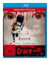 Grace - Love. Undying (BLU-RAY) für 5,99 Euro