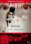 Grace - Love. Undying (DVD) für 4,99 Euro