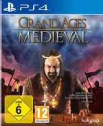 Grand Ages Medieval Standard (PlayStation 4) für 19,99 Euro
