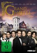 Grand Hotel - Staffel 3 (DVD) für 19,99 Euro