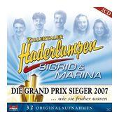 GRAND PRIX SIEGER 07, WIE SIE (HADERLUMPEN ZILLERT.) für 12,99 Euro