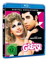 Grease Anniversary Edition (BLU-RAY) für 9,99 Euro