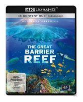 Great Barrier Reef 4K - Ultimate Freedive (4K Ultra HD BLU-RAY) für 19,99 Euro