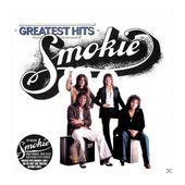 Greatest Hits (Bright White Edition) (Smokie) für 21,99 Euro