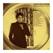 Greatest Hits (Leonard Cohen) für 17,99 Euro