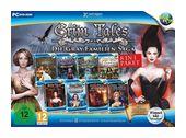 Grim Tales: Die Gray Familien-Saga (8 in 1 Paket) (PC) für 14,99 Euro