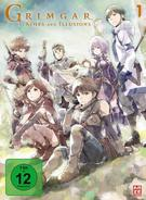 Grimgar, Ashes and Illusions - Vol.1 (DVD) für 34,99 Euro