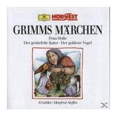 Grimms Märchen 4 (CD(s)) für 4,99 Euro