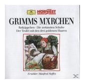 Grimms Märchen 7 (CD(s)) für 4,99 Euro
