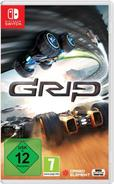 GRIP: Combat Racing (Nintendo Switch) für 39,99 Euro