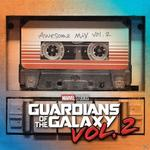 Guardians Of The Galaxy: Awesome Mix Vol.2 (VARIOUS) für 13,99 Euro
