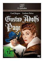 Gustav Adolfs Page (DVD) für 14,49 Euro