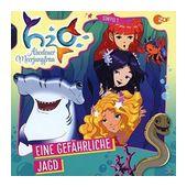 H2O Abenteuer Meerjungfrau Abenteuer in der Tiefe Folgen 10-12 (CD(s)) für 6,99 Euro