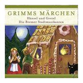 Hänsel und Gretel & Die Bremer Stadtmusikanten (CD(s)) für 5,49 Euro